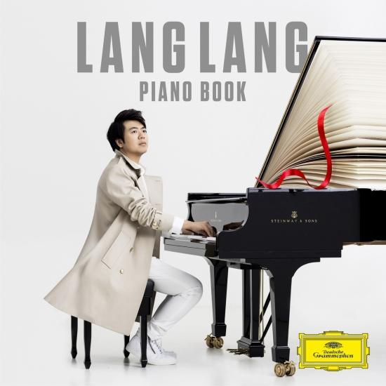 Cover Piano Book