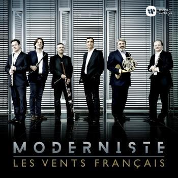Cover Moderniste
