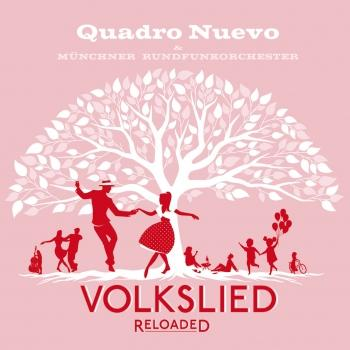 Cover Volkslied Reloaded