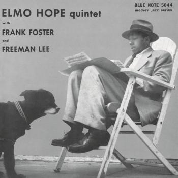 Cover Elmo Hope Quintet Vol. 2