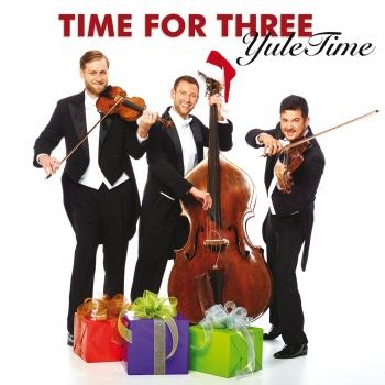 Cover YuleTime