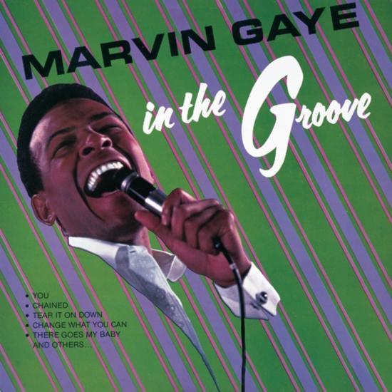 Cover In The Groove (Remastered)
