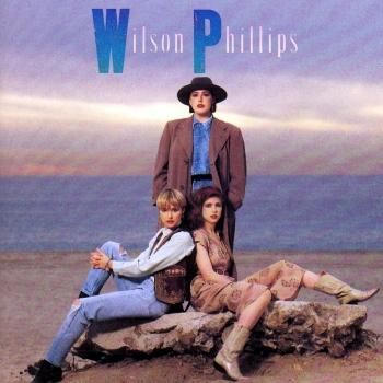 Cover Wilson Phillips (Remastered)