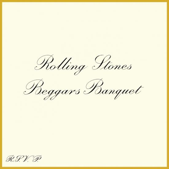 Cover Beggars Banquet (50th Anniversary Edition)