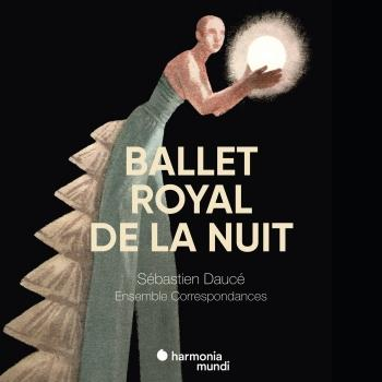 Cover Ballet Royal de la Nuit