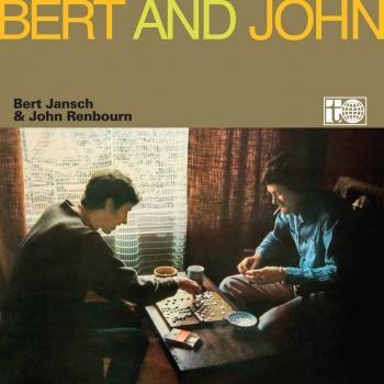 Cover Bert & John (2015 Remaster)