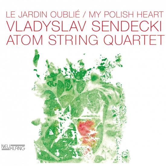 Cover Le Jardin Oublié / My Polish Heart