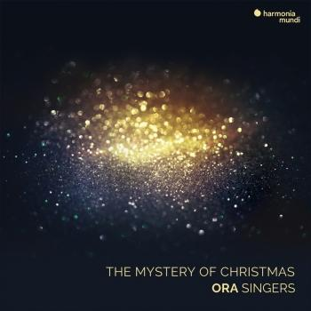 Cover The Mystery of Christmas