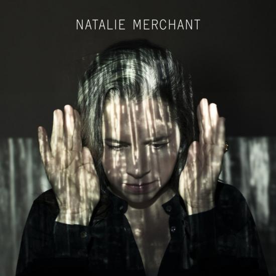 Cover Natalie Merchant