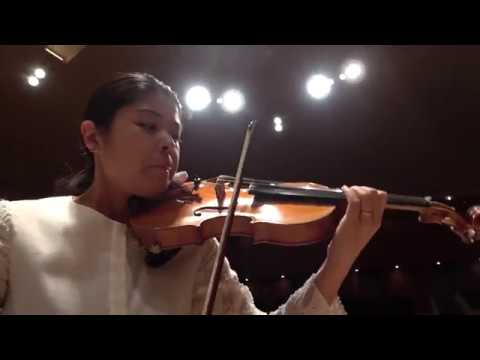 Video UNAMAS Strings Sextet - 'ViVa The Four Seasons' The Four Seasons - Spring