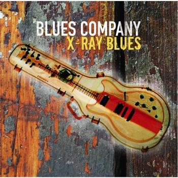 Cover X-Ray Blues