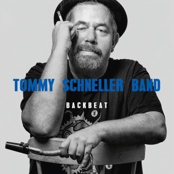 Cover Backbeat
