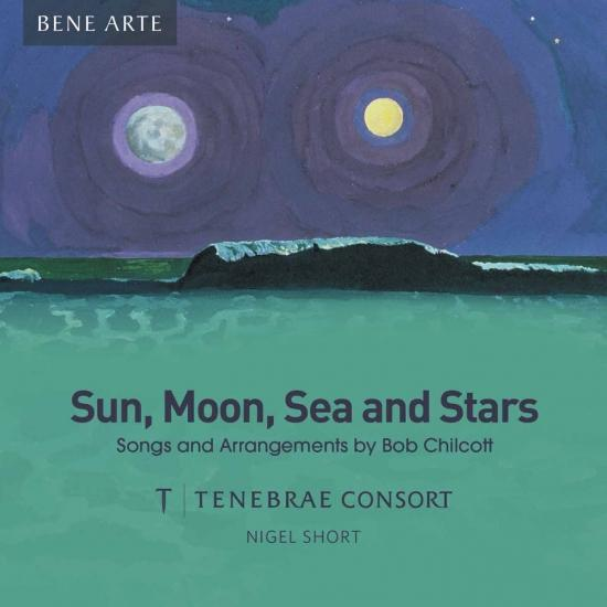 Cover Sun, Moon, Sea and Stars