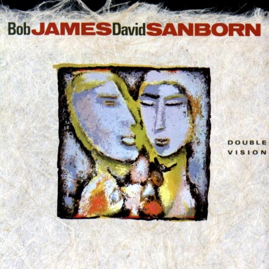 Cover Double Vision (2019 Remastered)