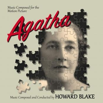 Cover Agatha (Music Inspired by the Motion Picture)