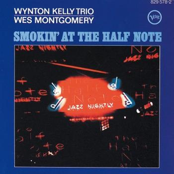 Cover Smokin' At The Half Note (Remastered)