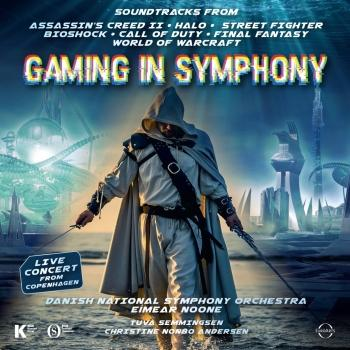 Cover Gaming in Symphony
