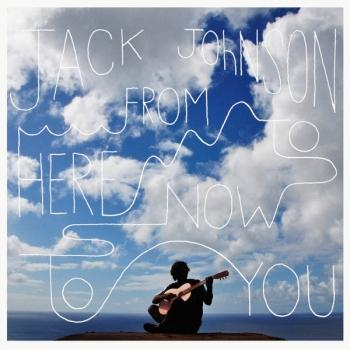 Cover From Here To Now To You