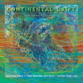 Cover Continental Drift