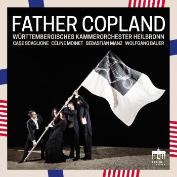 Cover Father Copland