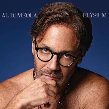Cover Elysium