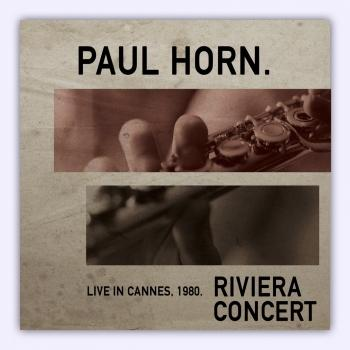 Cover Riviera Concert: Live in Cannes '80 (Remastered)