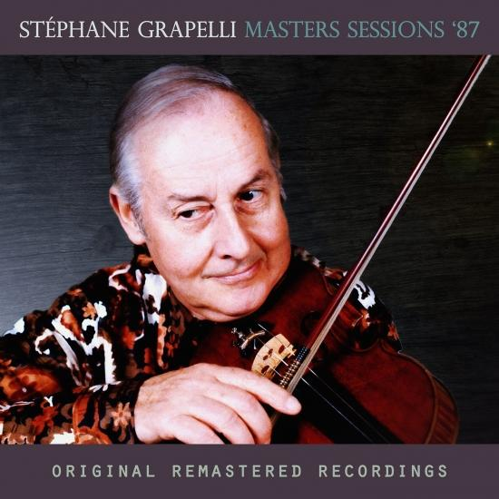Cover Masters Sessions '87 (Remastered)