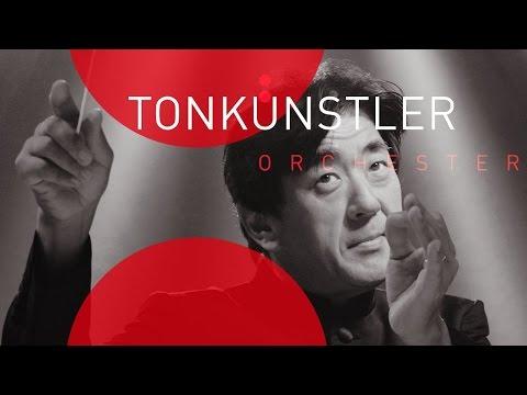 Video Tonkünstler Orchester & Yutaka Sado (Image film)
