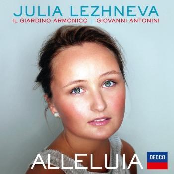 Cover Alleluia