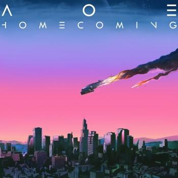 Cover Homecoming (EP)