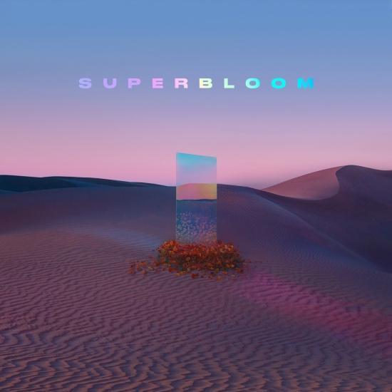 Cover SUPERBLOOM