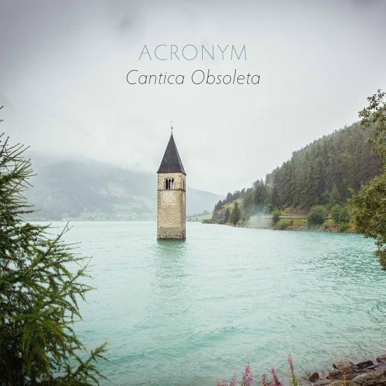 Cover Cantica obsoleta