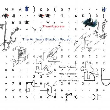 Cover The Anthony Braxton Project