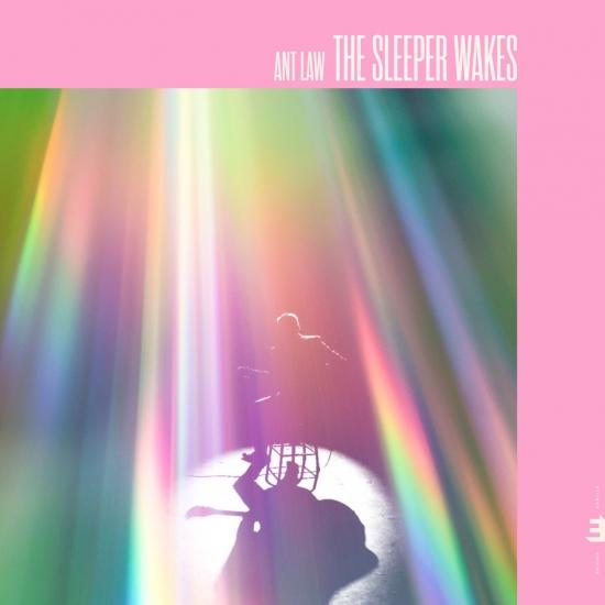 Cover The Sleeper Wakes