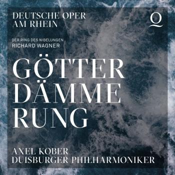 Cover Richard Wagner: Götterdämmerung