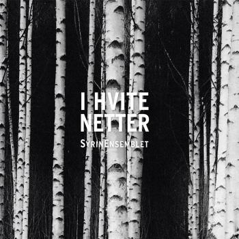 Cover I hvite netter