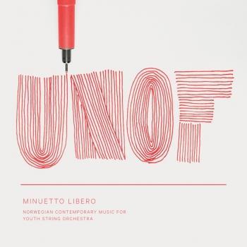Cover Minuetto Libero