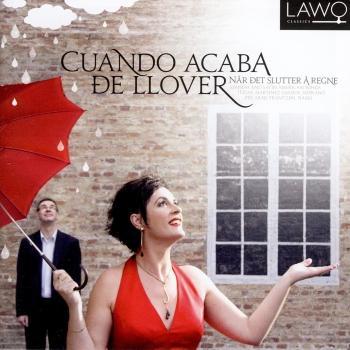 Cover Cuando Acaba de Llover - Når Det Slutter Å Regne