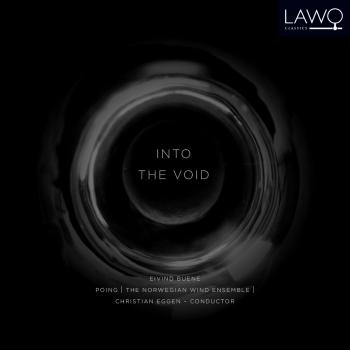 Cover Into the Void
