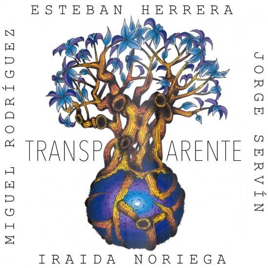 Cover Transparente