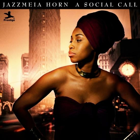 Cover A Social Call
