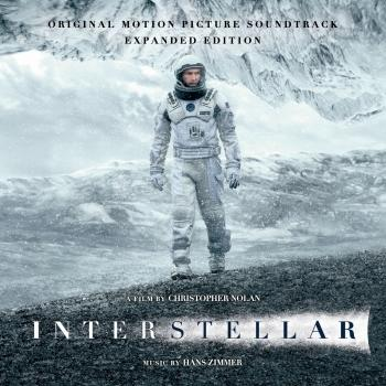Cover Interstellar (Original Motion Picture Soundtrack) (Expanded Edition)