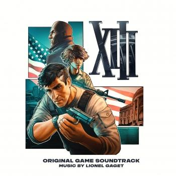 Cover XIII (Original Game Soundtrack)