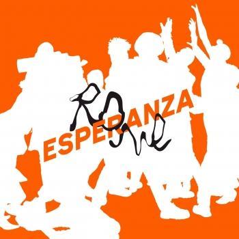Cover Esperanza