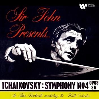 Cover Tchaikovsky: Symphony No. 4, Op. 36 (Remastered)