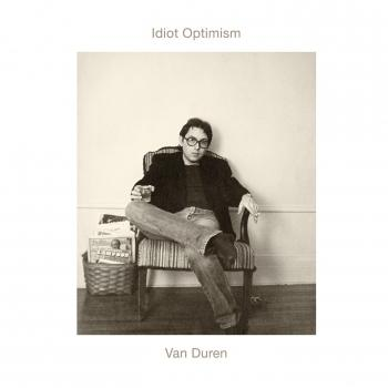 Cover Idiot Optimism (Remastered)