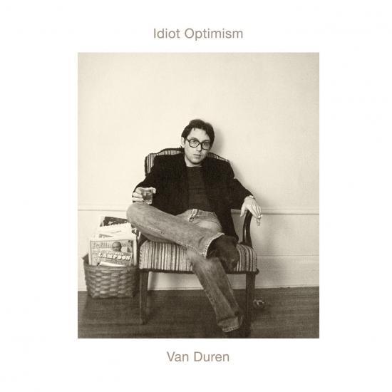 Cover Idiot Optimism (Remastered)