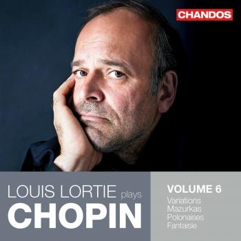 Cover Chopin: Piano Works, Vol. 6