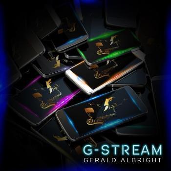 Cover G-Stream