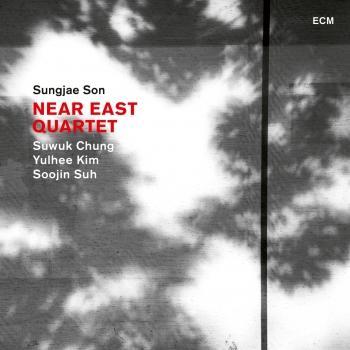 Cover Near East Quartet